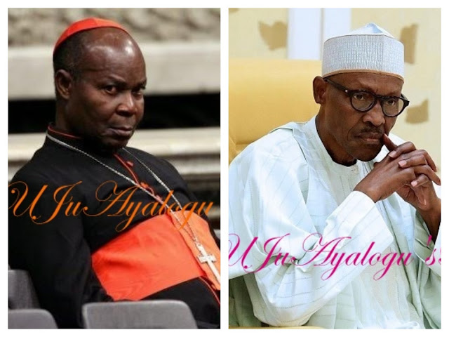 'Has Bill Gates become a looter?' — Okogie taunts supporters of Buhari
