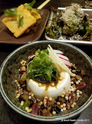 Kemuri dank tofu