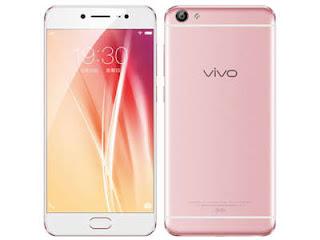 Cara Flash Vivo X7 Plus Via Sd Card