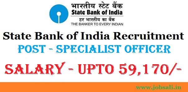 Jobs in SBI, SBI Vacancy, Bank jobs in Mumbai