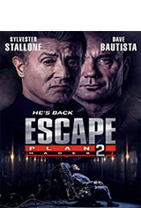 Plan de escape 2 (2018) BRRip 720p Subtitulos Latino / ingles AC3 5.1