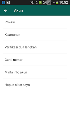 Cara membuat pesan whatsapp centang satu ketika dibaca agar dianggap lagi offline  Tutorial: Cara membuat pesan whatsapp centang satu ketika dibaca agar dianggap lagi offline