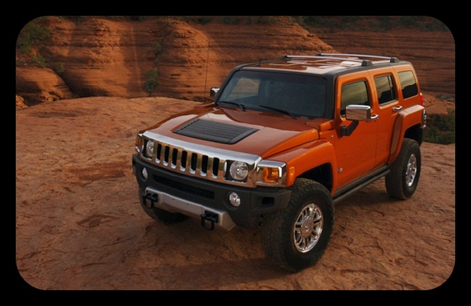 2016 Hummer H3 Price In India