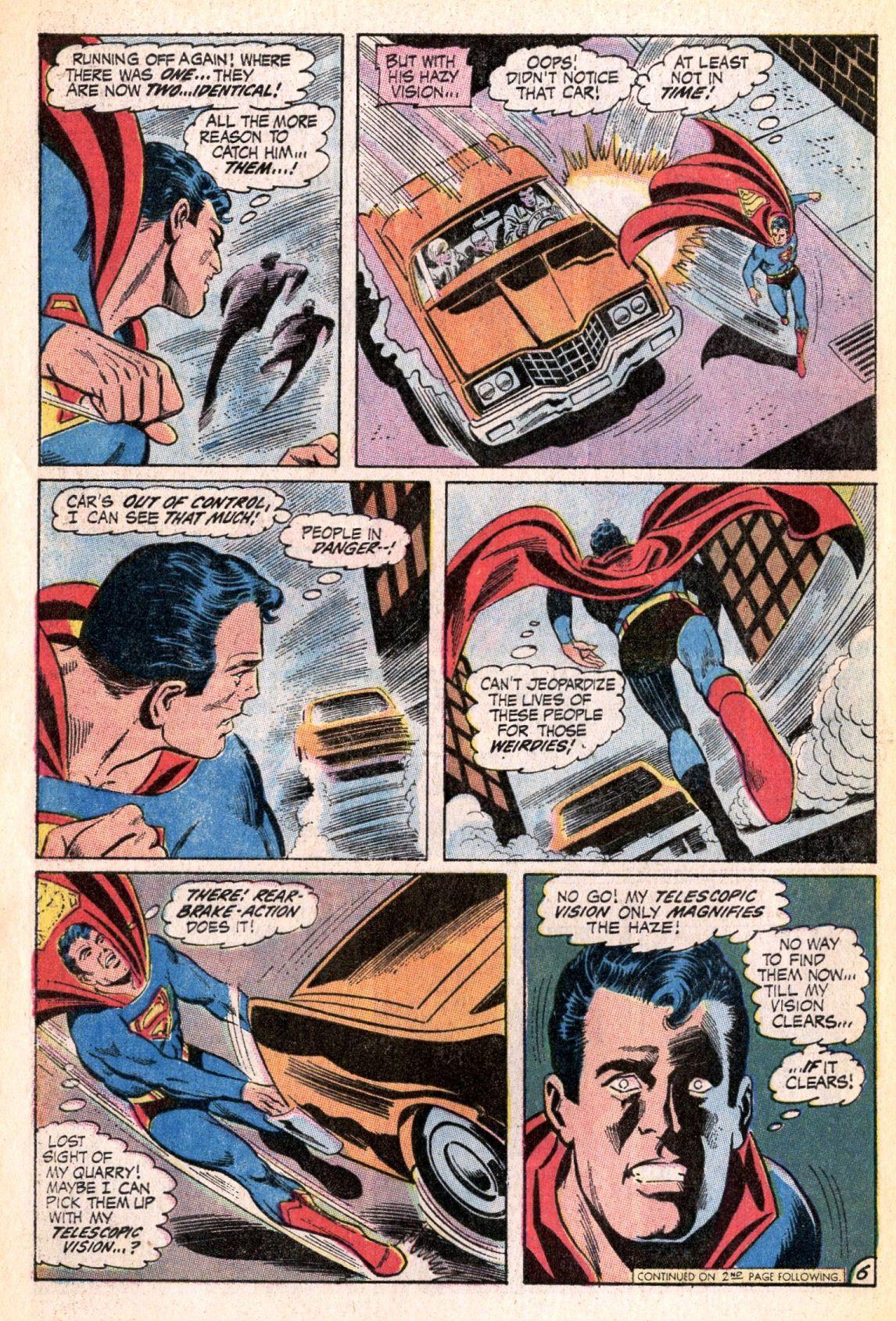 Read online World's Finest Comics comic -  Issue #203 - 8