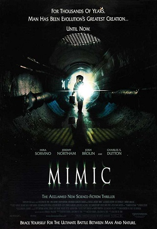 Mimic 1997 Dual Audio Hindi 720p BluRay Download