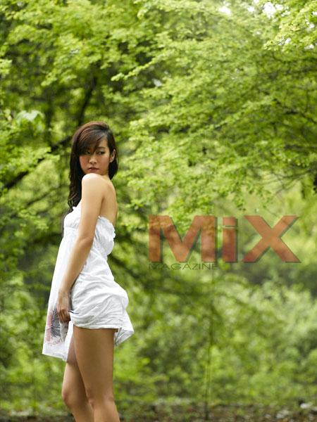 Thai Babe Ja Ja Gallery - Stickboy Bangkok