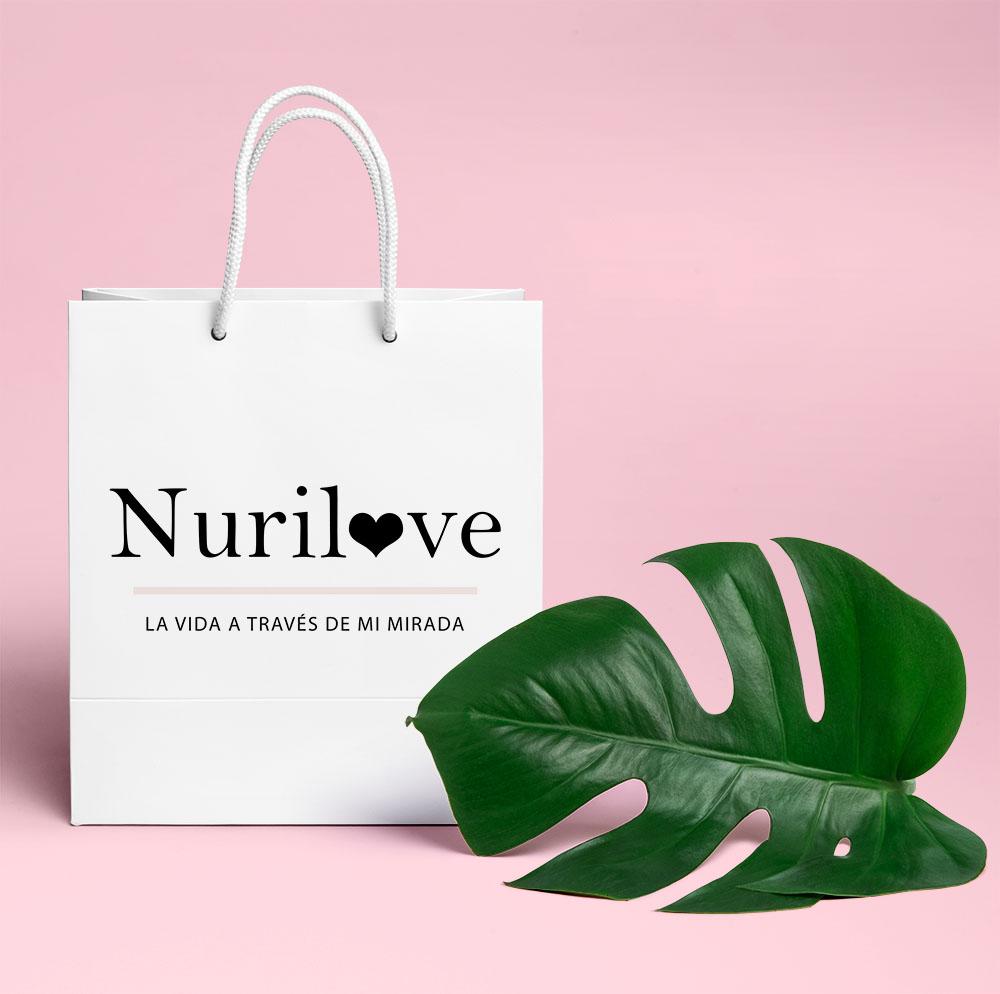 Logotipo de Nurilove