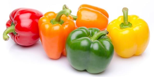 Fakta Menarik Makanan Pedas yang Diteliti Dapat Memperpanjang Umur