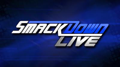 Resultado de imagen para WWE Smackdown 30 De Enero 2018