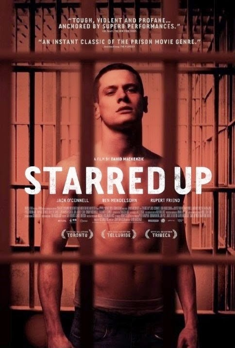 Starred Up 2013 BRRip ταινιες online seires oipeirates greek subs