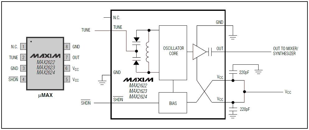 Circuits : High Power Mobile Phone Jammer Circuit