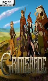 Grimshade - Grimshade-CODEX