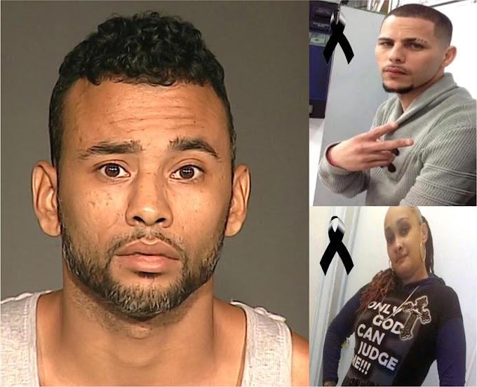 Acusan un boricua detenido en  Florida por asesinatos de dos dominicanos en El Bronx