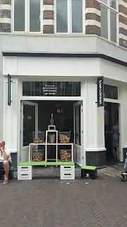 Frietwinkel in Zwolle Pommes speciaal