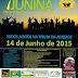 [São João] Cavalgada Junina