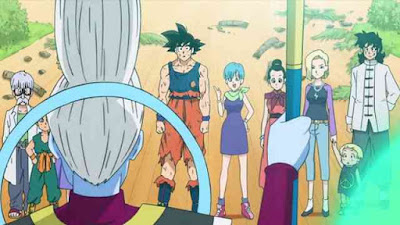 Dragon Ball Super Capitulo 14 Audio Latino