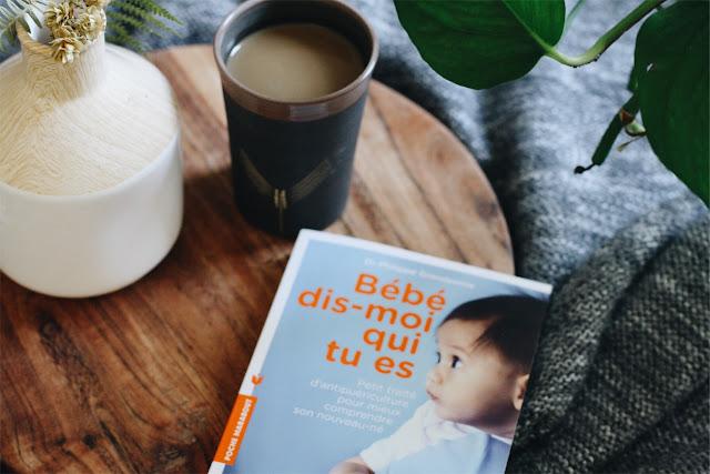 des lectures pendant la grossesse