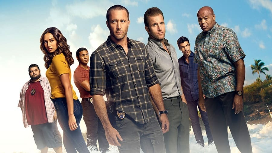 Hawaii Five-0 - 5ª Temporada 2014 Série 720p Bluray HD HDTV completo Torrent