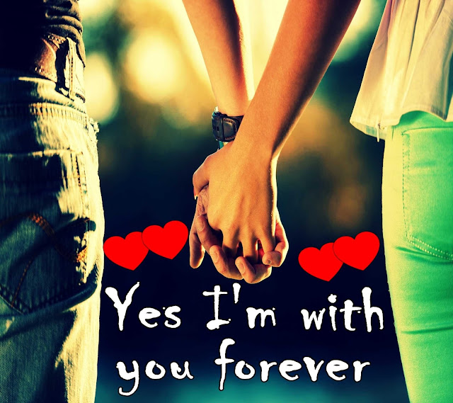 HPY Promise Day Romantic Love Hands