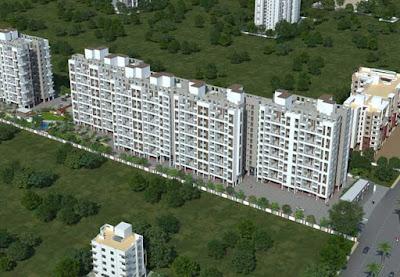 2 Bhk Flats In Moshi At Kamalraj Datta Vihar