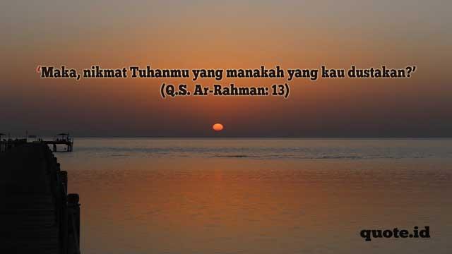 quotes mutiara islami tentang kehidupan