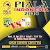 Jadwal lengkap beserta tempat untuk laga 128 besar Piala Indonesia 2018