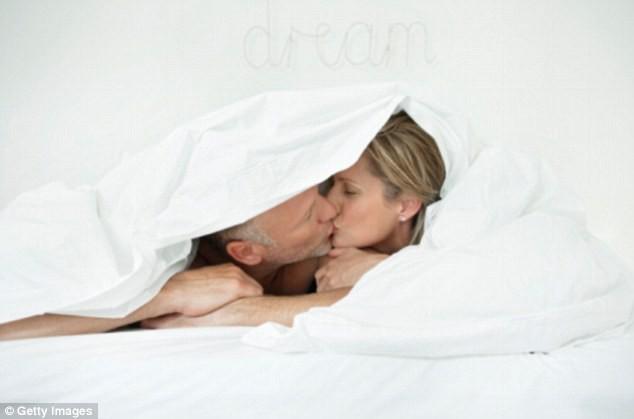 'Quan hệ' thường xuyên có ảnh hưởng lớn đến tuổi thọ - Ảnh 1