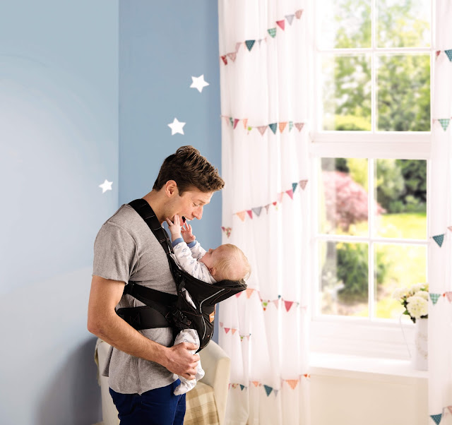 Aldi superbuys baby event April baby carrier offer