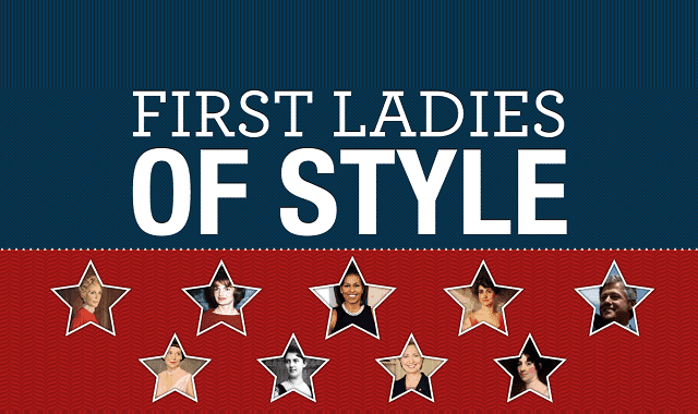 First Ladies of Style