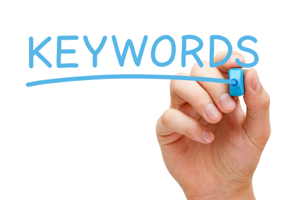 8 Tempat Terbaik Untuk Meletakan Keyword