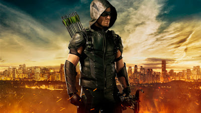 "Arrow Review: Season 4 Episode 18 ""Eleven-Fifty-Nine"""