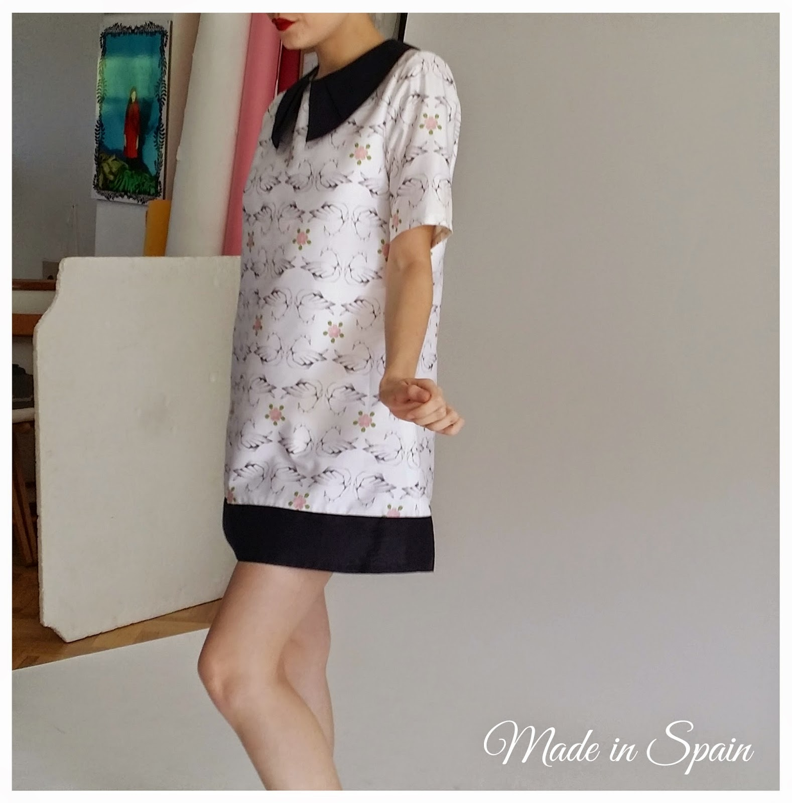 vestido workshop semestral