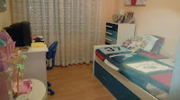 piso en venta av doctor clara castellon dormitorio