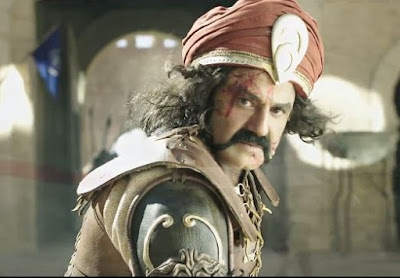 Gautamiputra Satakarni Images, Pictures & HD Wallpapers, Nandamuri Balakrishna And Shriya Saran Looks In Gautamiputra Satakarni