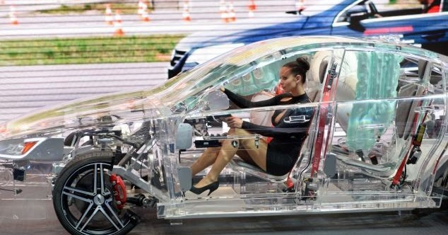 nouvelle technologie voiture en verre en toute s curit taraji campione. Black Bedroom Furniture Sets. Home Design Ideas