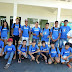 Esporte! Delegação de Atletismo da Escola Sebastião de Paula participou do Festival Caixa Escolar em Campo Mourão-PR