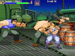 Download Final Fight Game Setup