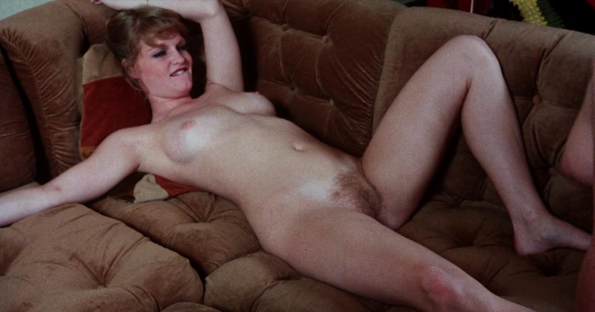 Dorothy grant nude pics