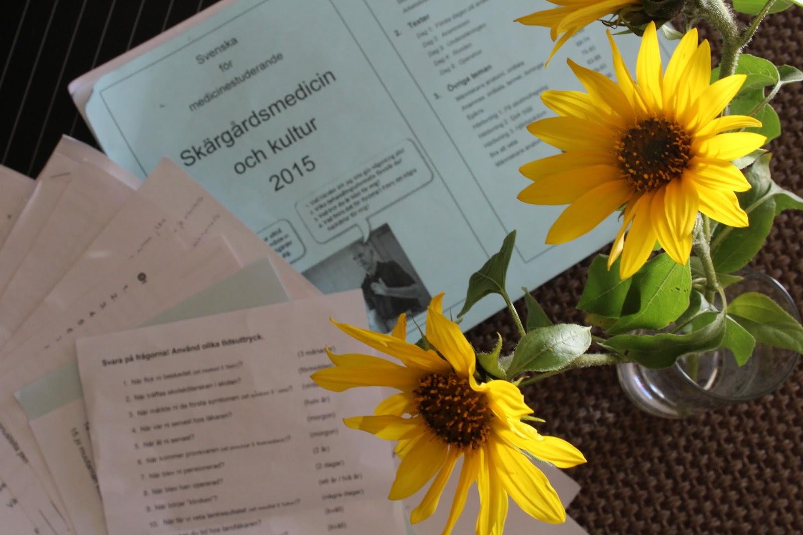 lääketieteen lisensiaatti ruotsiksi
