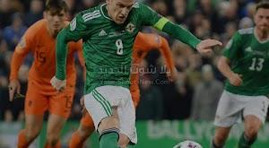 هولندا تعود بالتعادل السلبي بدون اهداف من امام منتخب إيرلندا الشمالية في التصفيات المؤهلة ليورو 2020