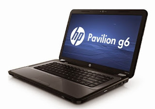 HP Pavilion g6 Notebook PC Download Driver Windows 10 64bit