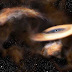 Astrónomos detectaron un agujero negro sigiloso