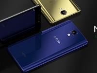Infinix Note 4 smartphone bergaya mewah harga termurah