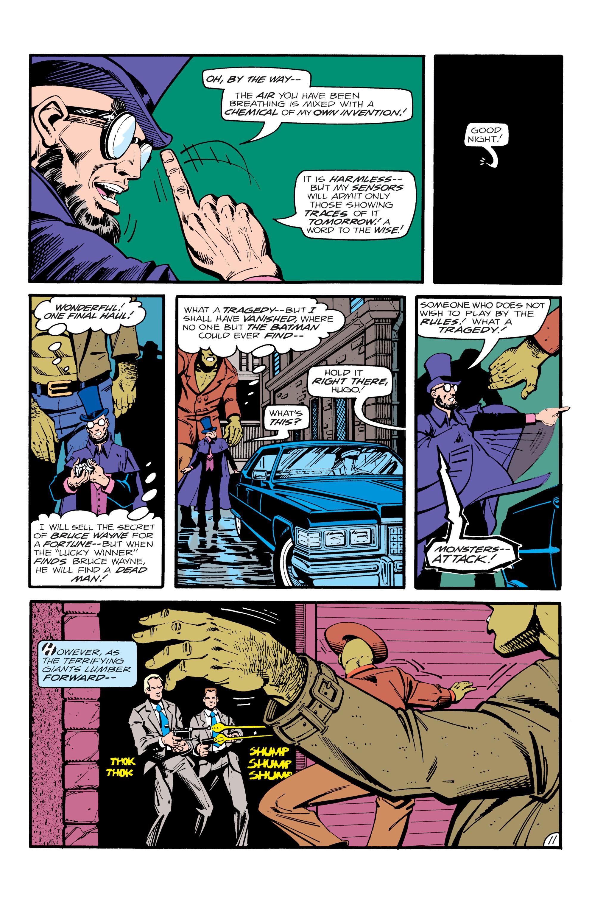 Detective Comics (1937) 472 Page 11