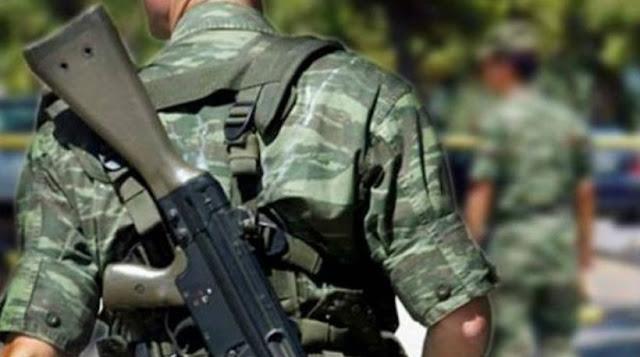 Θεσπρωτία: Στρατιώτης στους Φιλιάτες έδωσε παράδειγμα ανθρωπιάς!