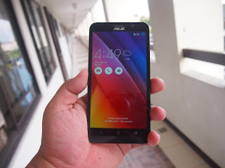 ASUS ZenFone 2 ZE551ML Unboxing and Initial Impression
