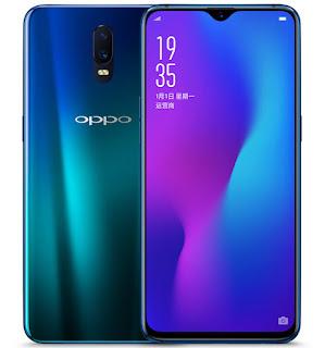 أوبو تطلق فيديو تشويقي لهاتفها القادم Oppo R17 pro بالصور