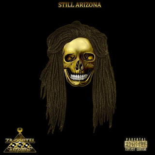 New Music: Still GotTheJuice Arizona - Made In America