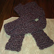 Simple Chunky Scarf