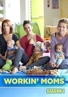 Những Bà Mẹ Công Sở Phần 1